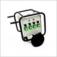 Concrete Vibrator Converter