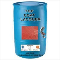 TOP COAT LACQUER