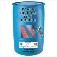 PAVER BLOCK TILE POLISH