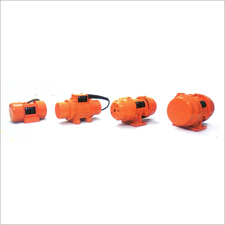 Normal Frequency External Vibrators (3000 VPM)
