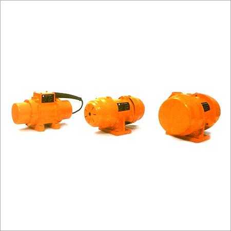 High Frequency External Vibrators (6000 VPM & 9000 VPM)