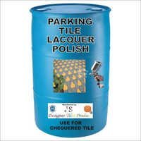 PARKING TILE LACQUER POLISH