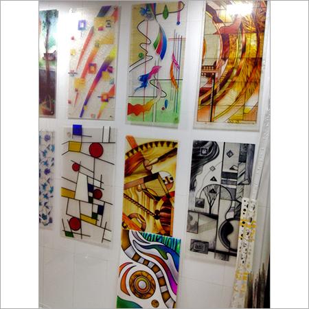 Acrylic Design Sheets