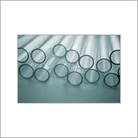 Acrylic Clear Tubes