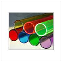 Acrylic Colour Tubes