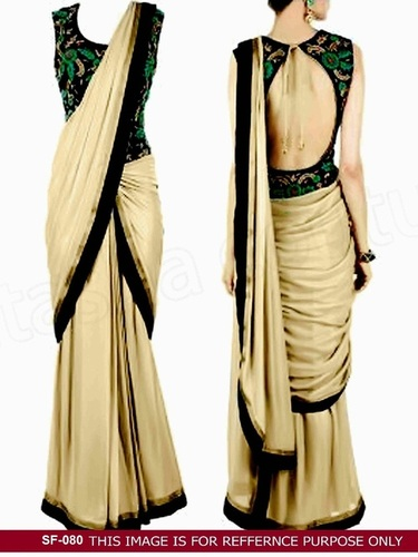 Designer Stylish Fancy Saree