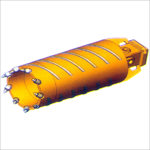 Piling Core Barrel