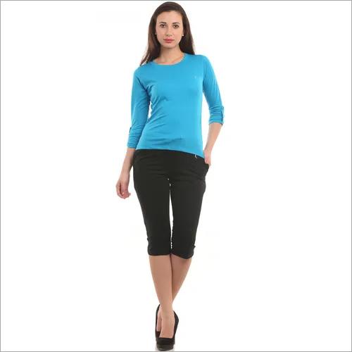 Ladies Capri Shorts LC 31