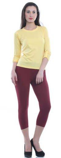 Ladies Capri Shorts TC 32
