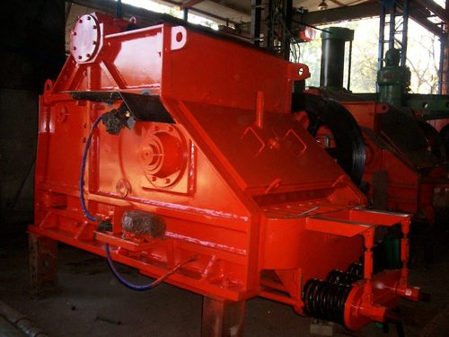 Iron Ore Crusher