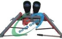 Mirror Stereoscope With 4X Binocular
