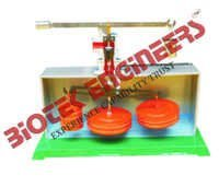 Combined High Steam And Low Water Safety Valve. Safety valve