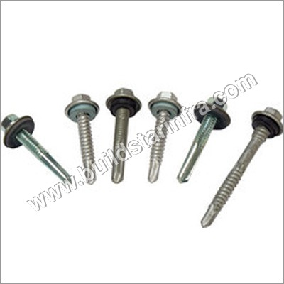 Drilling Screws