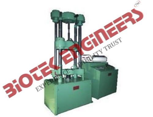 Standard Universal Testing Machine Digital