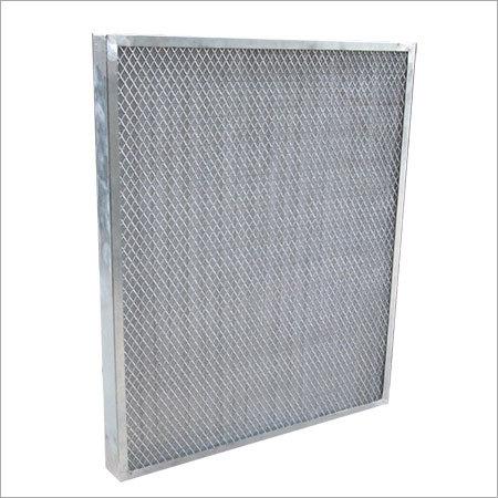 AC Aluminium Grill