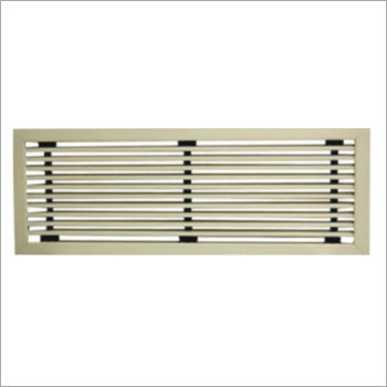 Linear Bar Air Grills