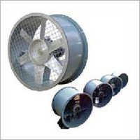 Industrial Forced Draught Fan