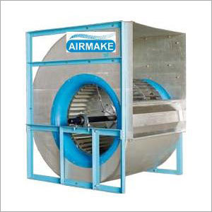 Double Inlet Forward Curved Centrifugal Blower