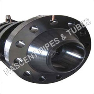 Carbon Steel Orifice Flanges