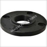 Alloy Steel Threaded Flanges