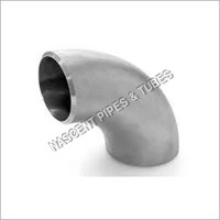 Stainless Fittings 90 Degree Long Radius Elbow
