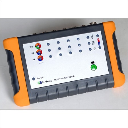 Auto Sensor Tester