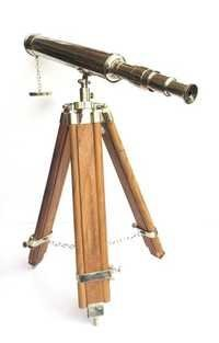 Chrome Plated Master Telescope