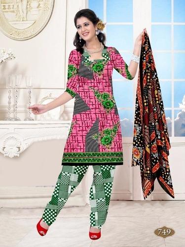 Fancy Dress Material