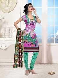 Digital Dress Materials