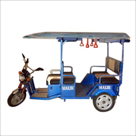 E Battery Rickshaw