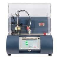 Diesel Injecter Cleaner & tester