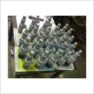 Cast Steel Pressure Relief Valves