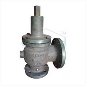 Cast Iron Pressure Relief Valve