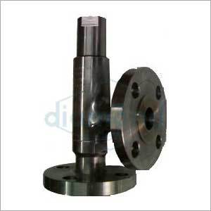 Stainless Steel Flanged Ends Pressure Relief Valve