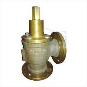 Gun Metal Pressure Relief Valve for Drinking Water