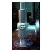 Flanged Pressure Relief Valve