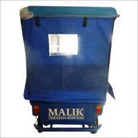 Rechargeable Electric Battery Rickshaw