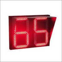 Traffic Light Timer