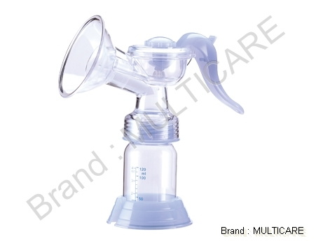 Breast Pump Manual