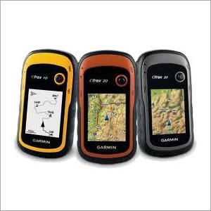 Garmin eTrex 10, 20 and 30 GPS