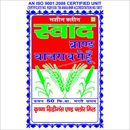 Swad Brand Bajra