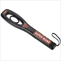Garrett Superwand Hand Held Metal Detector