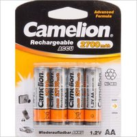 Aa Size Rechargeable Batteries