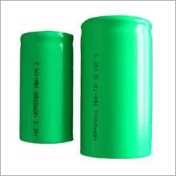 D Size Rechargeable Batteries for Camera Traps