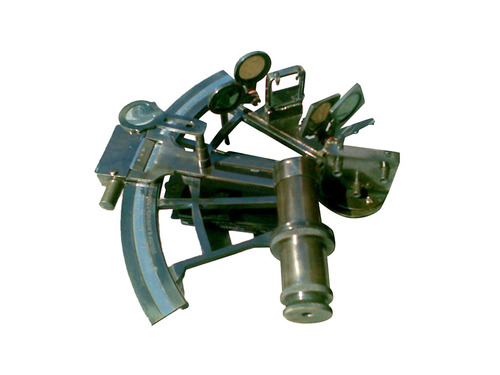German Black Sextant