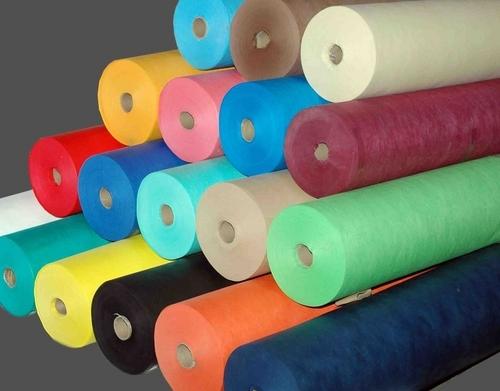 Non Woven Fabric Rolls