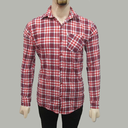 Formal Check Shirts