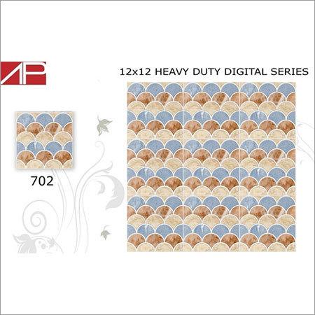 300x300 Heavy Duty Parking Tiles