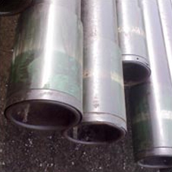 Casing and Screen Pipes