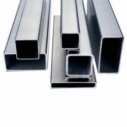 Square Sections Pipes
